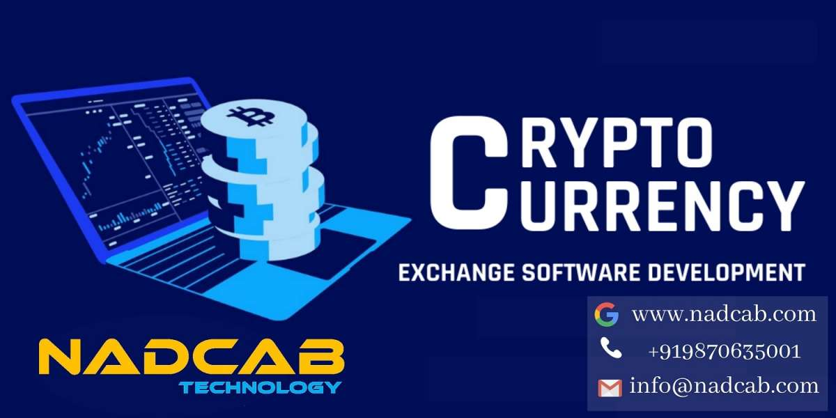 Cryptocurrency Exchange Software Development Company In India