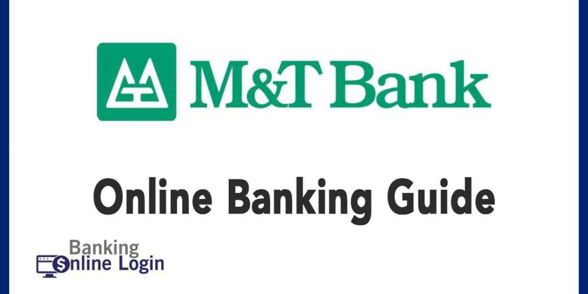 How to Reset Your Password in m&t online banking