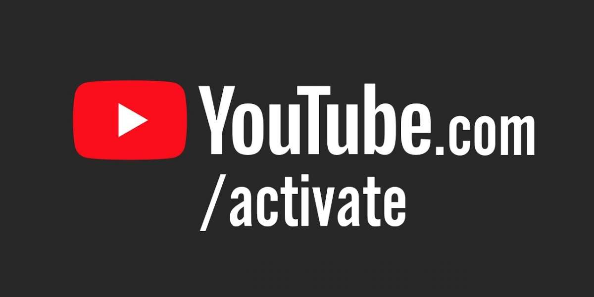 Activating Youtube on Roku by youtube.com/activate