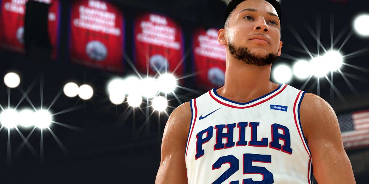 I will take a risk and express that NBA 2K21 on PS5