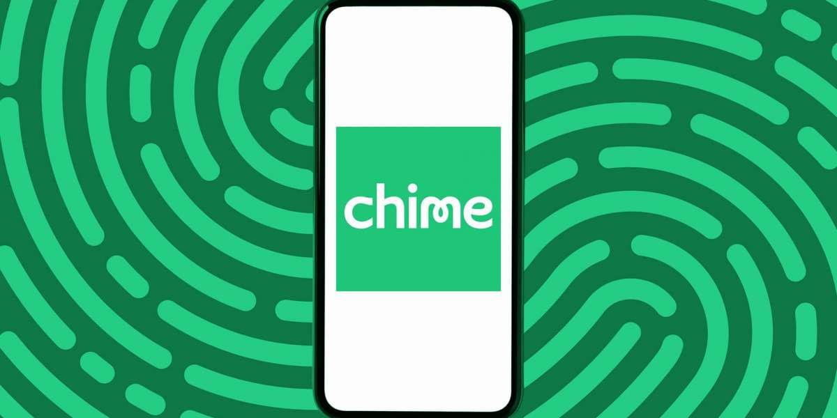 How to login as a Chime member in your devices