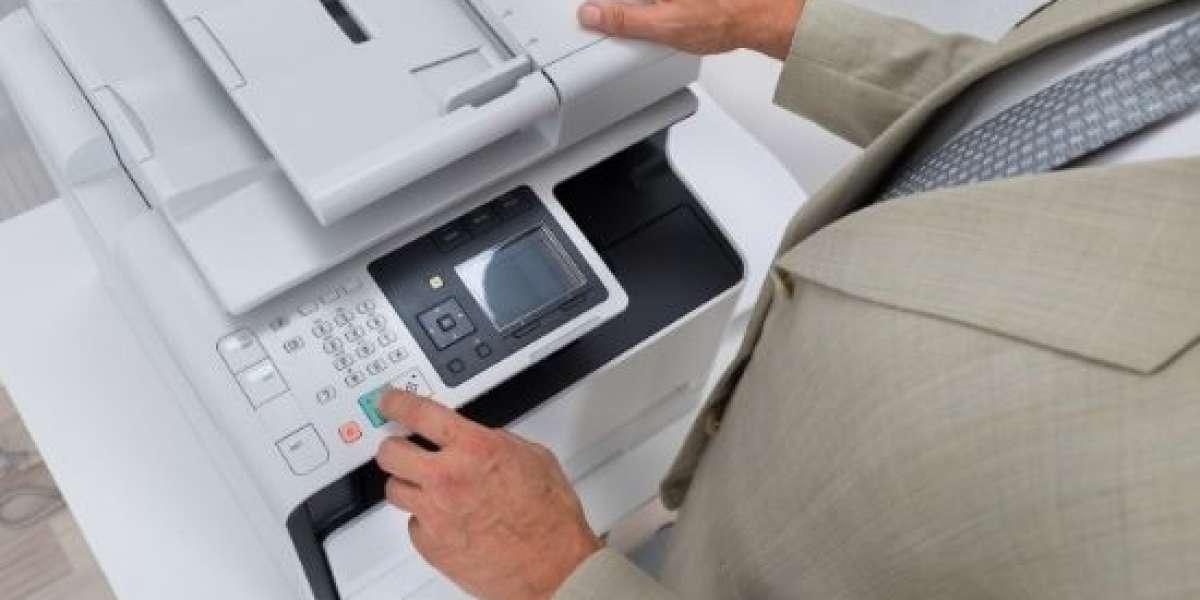 HP Printer In Error State In Common Models