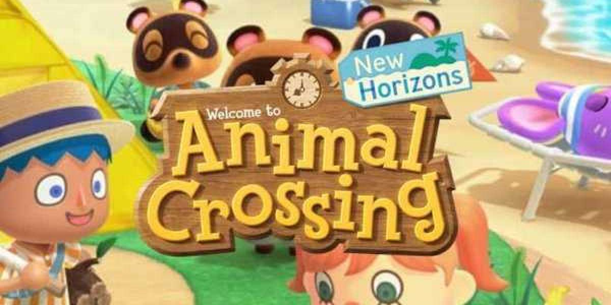 Farming and cooking will come to Animal Crossing: New Horizons