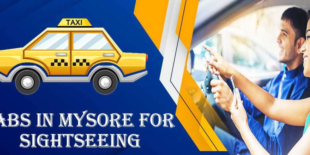 Cabs In Mysore For Sightseeing   Best cabs