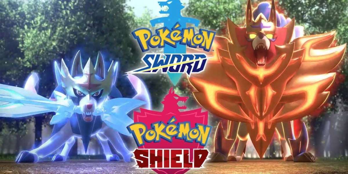 How Pokemon Sword and Shield players get two Shiny Pokemon codes for free
