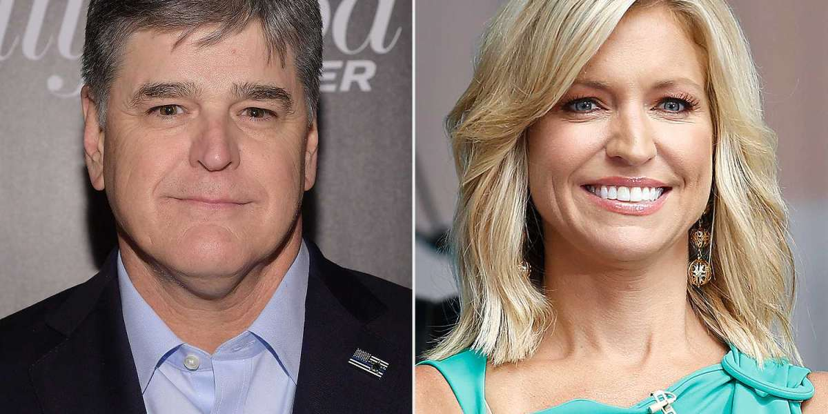 Who Is Sean Hannity's Wife?