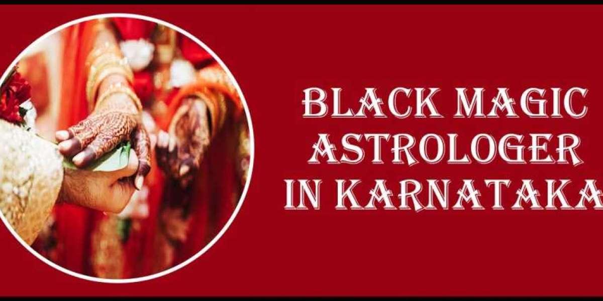 Black Magic Astrologer in Karnataka | Black Magic Specialist