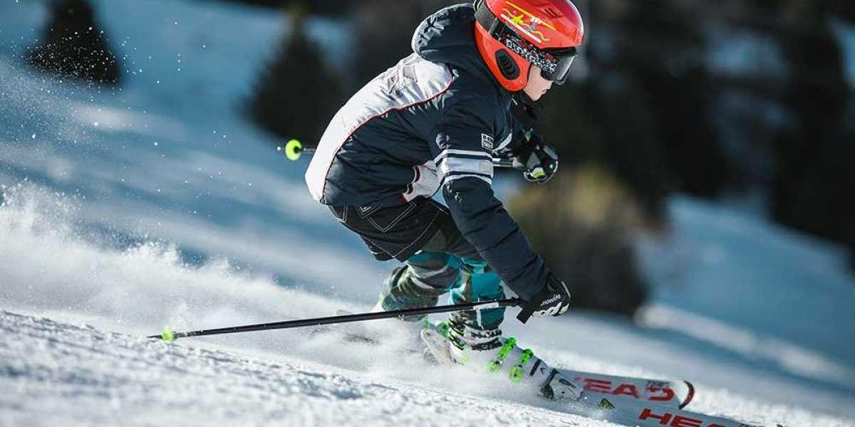 Snow Sports training