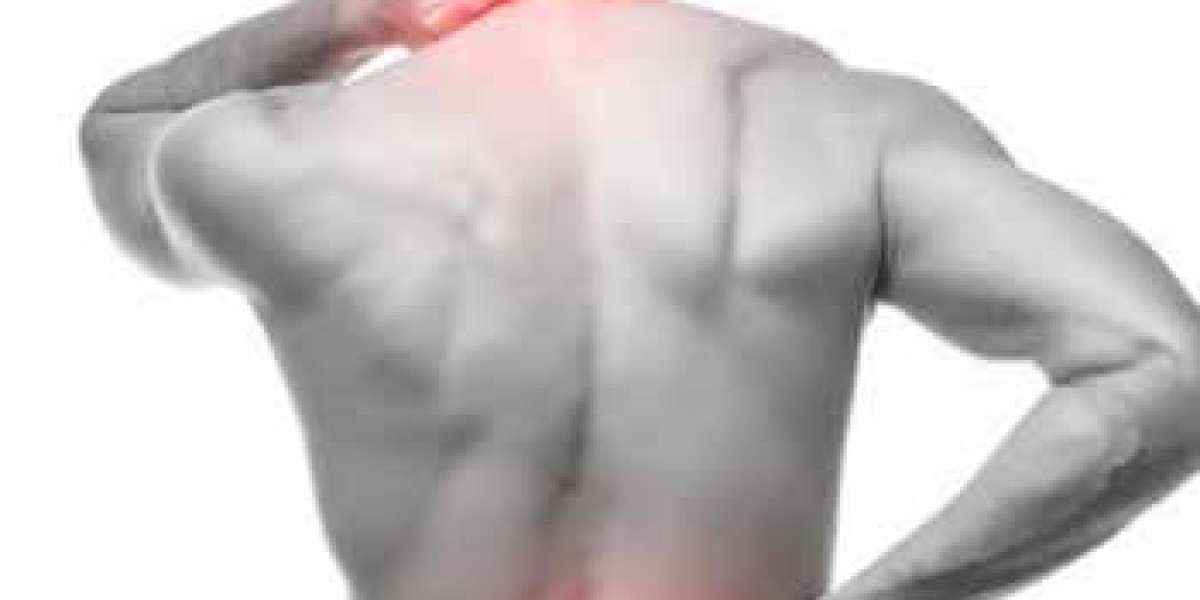 Why should you use Pain O Soma 500 to relieve lower back pain?
