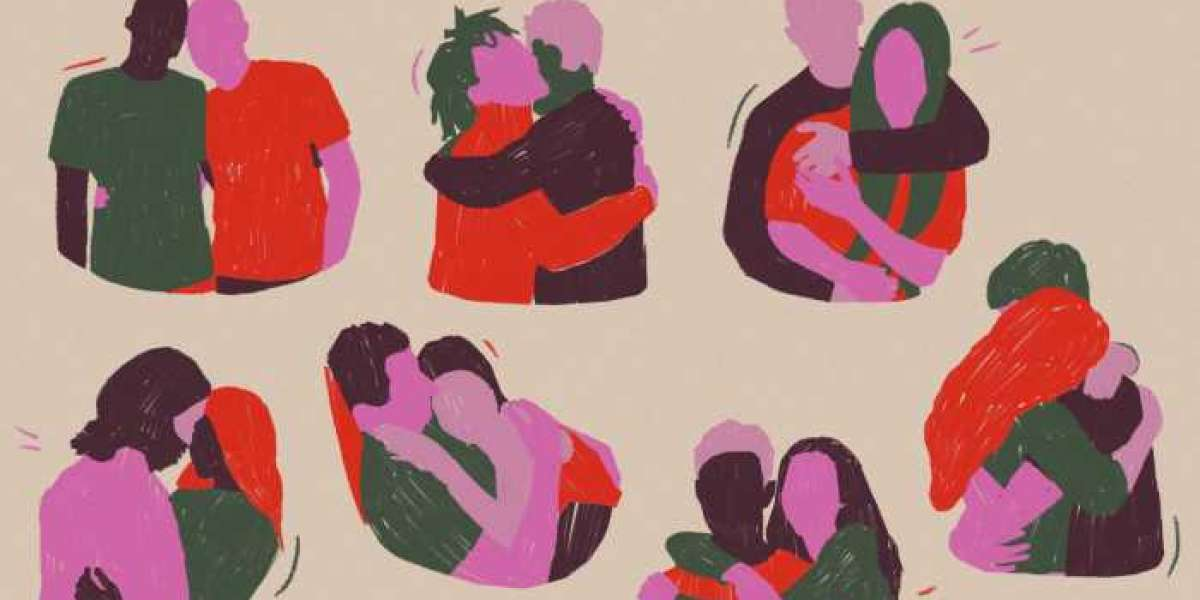 Types of Hugs and Their Significance in Relationship