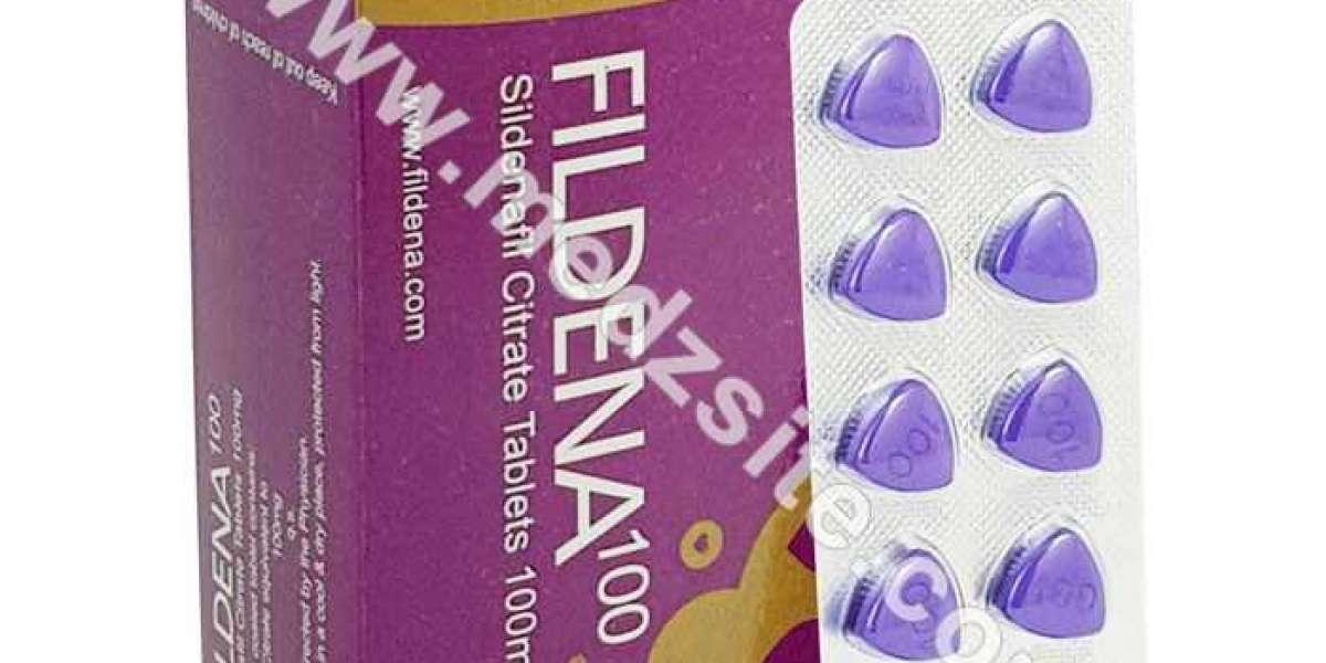 How to Buy Fildena 100 Online-MEDZSITE