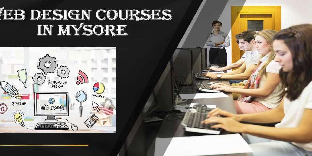 Web Design Courses in Mysore | Best Website Design Course