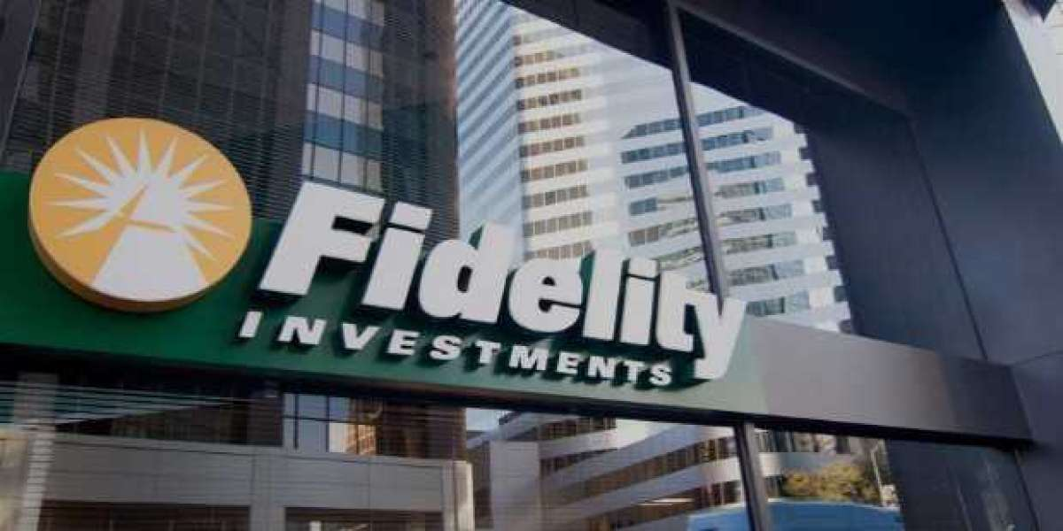 What can you expert from your Fidelity account?