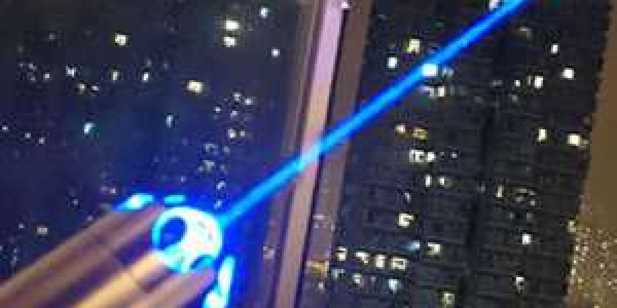 What can YOU recommend for a high-power laser pointer?